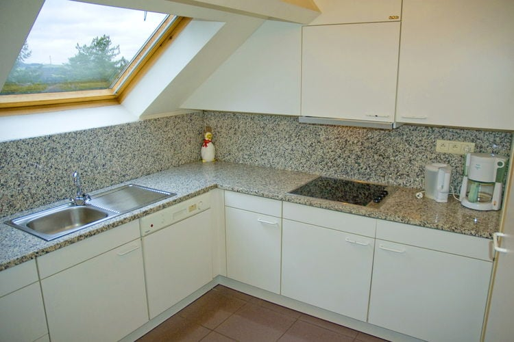 Appartement België, Luxemburg, Durbuy Appartement BE-6940-04