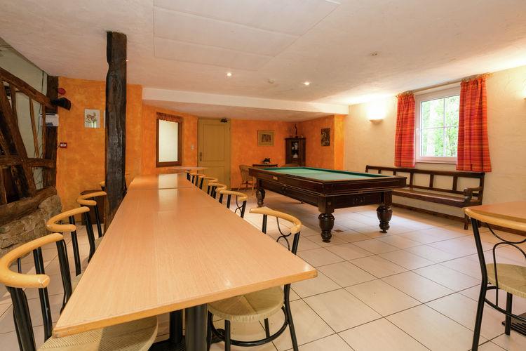 vakantiehuis België, Luxemburg, Durbuy-Wéris vakantiehuis BE-6940-16
