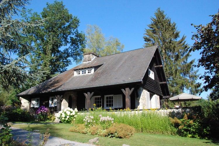 Villa België, Luxemburg, Vielsalm Villa BE-6690-21