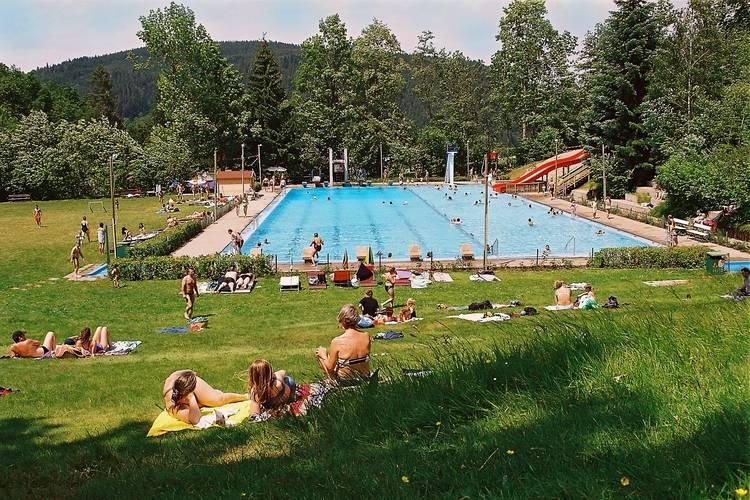 Ferienwohnung Kirchenbauer (255358), Triberg, Schwarzwald, Baden-Württemberg, Deutschland, Bild 18
