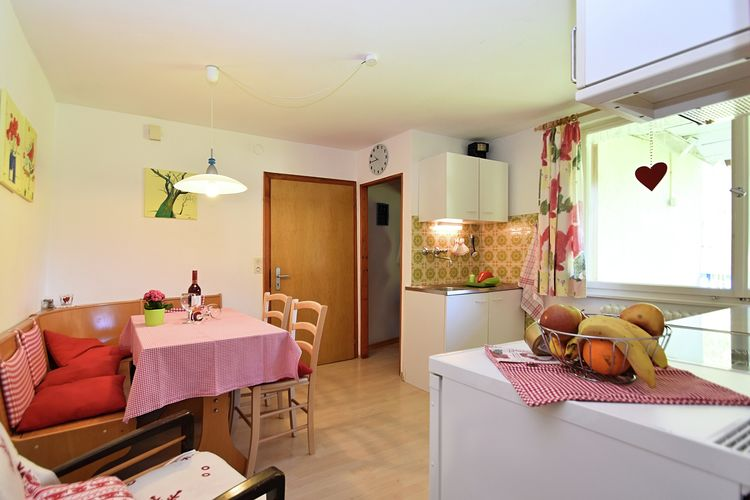 Appartement Duitsland, Baden-Wurttemberg, Triberg ot Gremmelsbach Appartement DE-78098-02