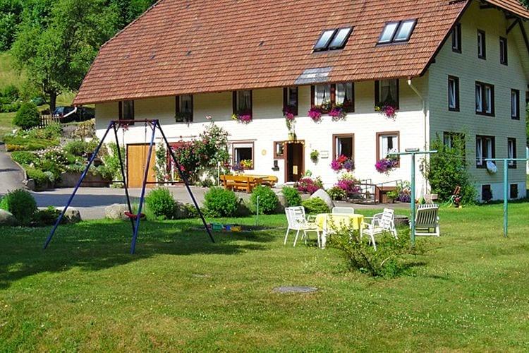 Boerderij Duitsland, Baden-Wurttemberg, Triberg ot Gremmelsbach Boerderij DE-78098-02