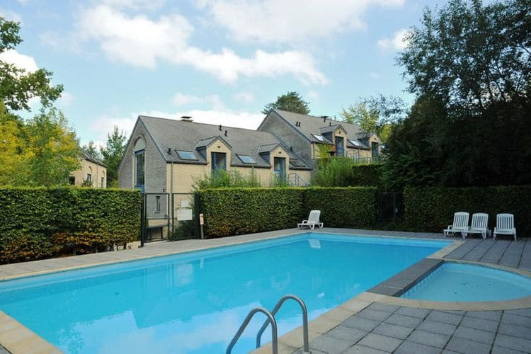 vakantiehuis België, Luxemburg, Durbuy vakantiehuis BE-6940-02