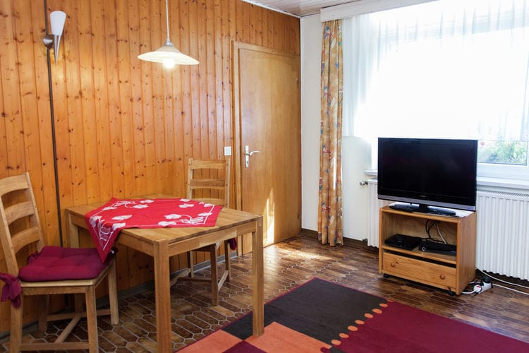 Boerderij Duitsland, Eifel, Meisburg Boerderij DE-54570-04