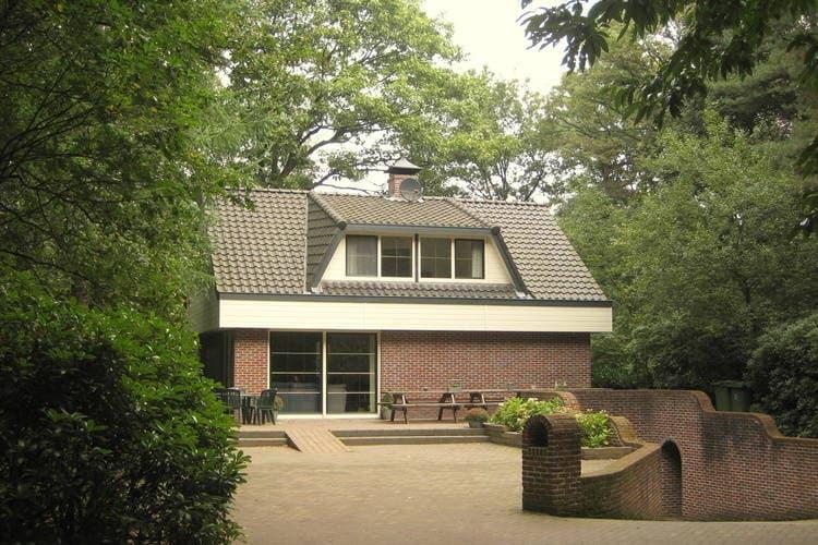 Vakantiehuizen Nederland | Gelderland | Vakantiehuis te huur in Ede-Lunteren met zwembad  met wifi 14 personen