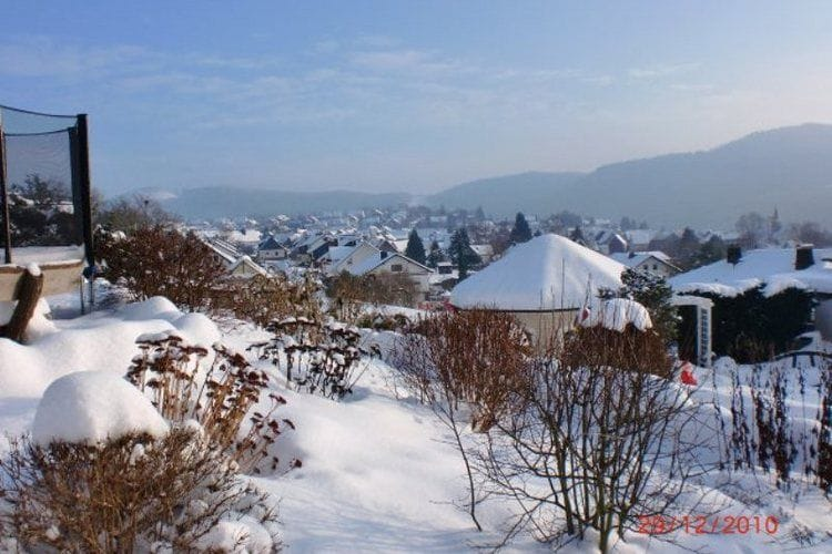 Ferienwohnung Sonne (255008), Battenberg, Waldecker Land, Hessen, Deutschland, Bild 23