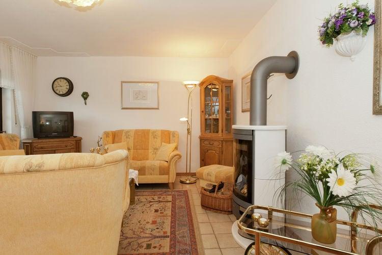 Appartement Duitsland, Sauerland, Battenberg-Dodenau Appartement DE-35088-04