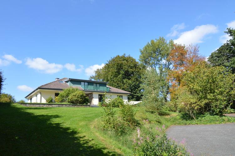 Villa België, Luik, Robertville Villa BE-4950-26