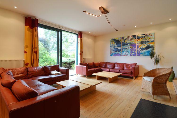 Villas Belgie | Luik | Villa te huur in Robertville   met wifi 18 personen