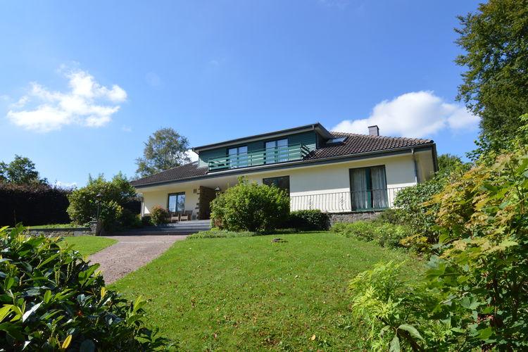 Villa  met wifi  RobertvilleLe Jeu de L