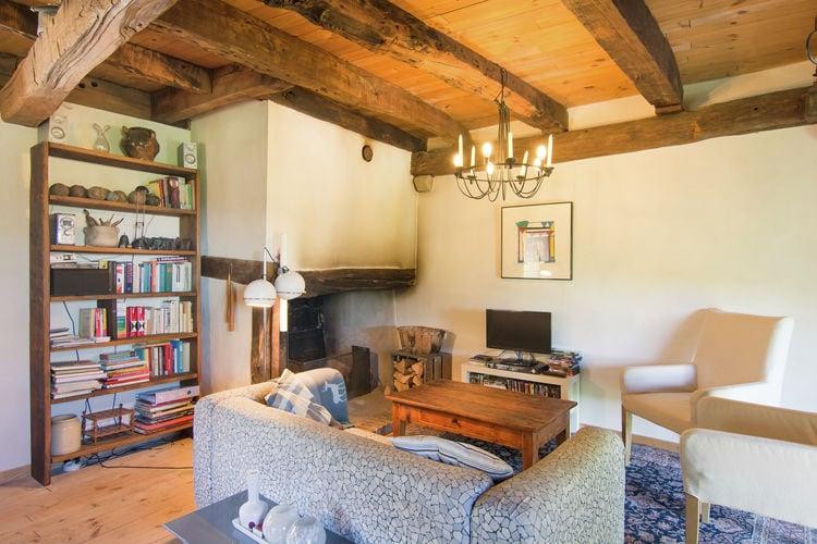 Appartementen Frankrijk | Ardeche | Appartement te huur in Juvinas    5 personen