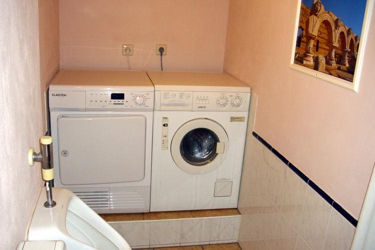 Appartement Duitsland, Baden-Wurttemberg, Bernau-Innerlehen Appartement DE-79872-05