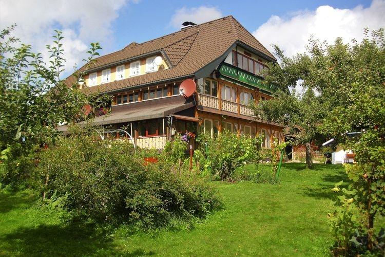 Appartement  met wifi  Bernau-InnerlehenWannenhof