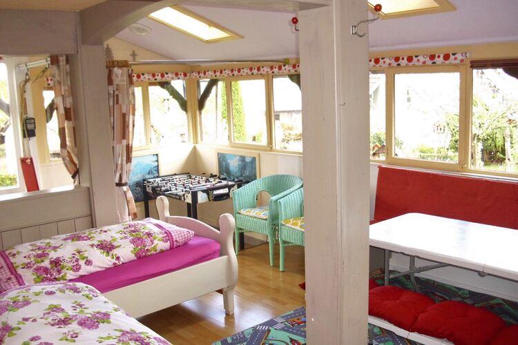 Vakantiehuizen Duitsland | Baden-Wurttemberg | Appartement te huur in Bernau-Innerlehen   met wifi 4 personen