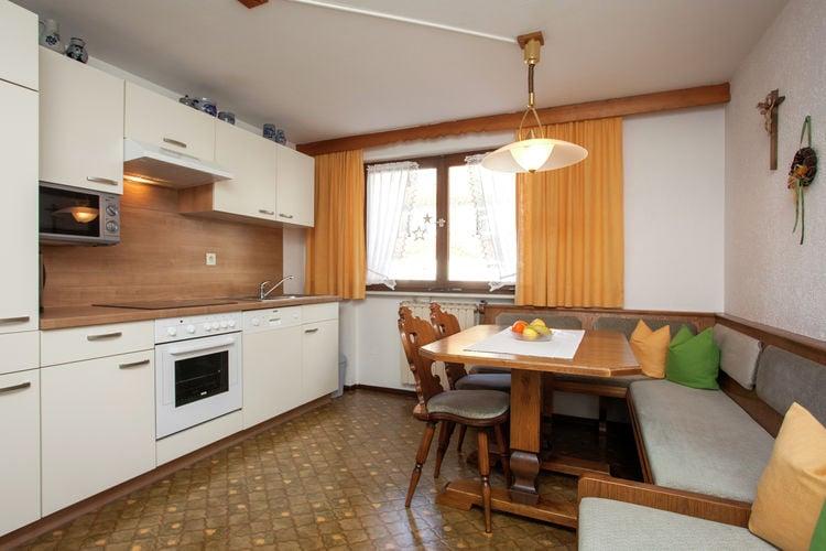 Appartement Oostenrijk, Vorarlberg, Bizau Appartement AT-6874-04