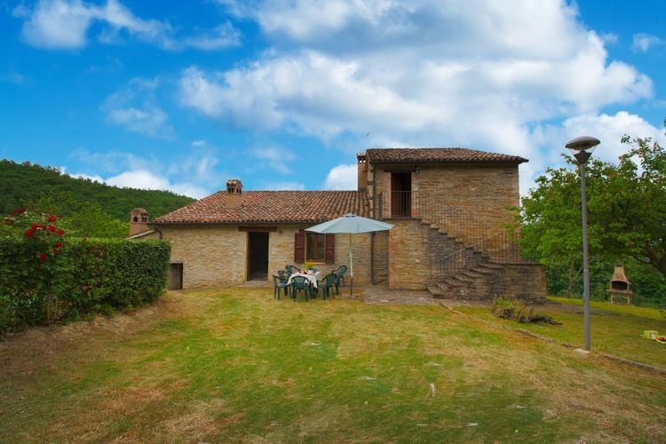 Ferienhaus Ca' Bianchino (256819), Mercatello sul Metauro, Pesaro und Urbino, Marken, Italien, Bild 3