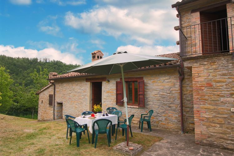 Ferienhaus Ca' Bianchino (256819), Mercatello sul Metauro, Pesaro und Urbino, Marken, Italien, Bild 35