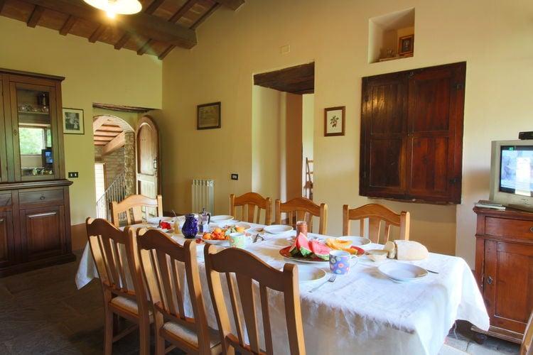 Ferienhaus Ca' Bianchino (256819), Mercatello sul Metauro, Pesaro und Urbino, Marken, Italien, Bild 11