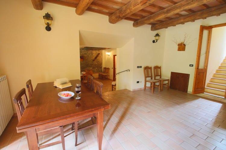Ferienhaus Ca' Bianchino (256819), Mercatello sul Metauro, Pesaro und Urbino, Marken, Italien, Bild 7