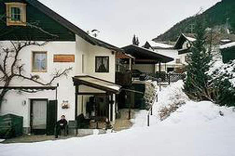 Christl - Apartment - Fulpmes - Exterior - Winter