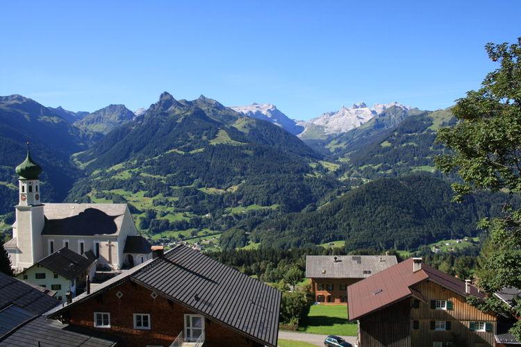 Ferienwohnung Marija (254065), Bartholomäberg, Montafon, Vorarlberg, Österreich, Bild 22