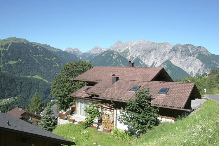 Ferienwohnung Marija (254065), Bartholomäberg, Montafon, Vorarlberg, Österreich, Bild 3