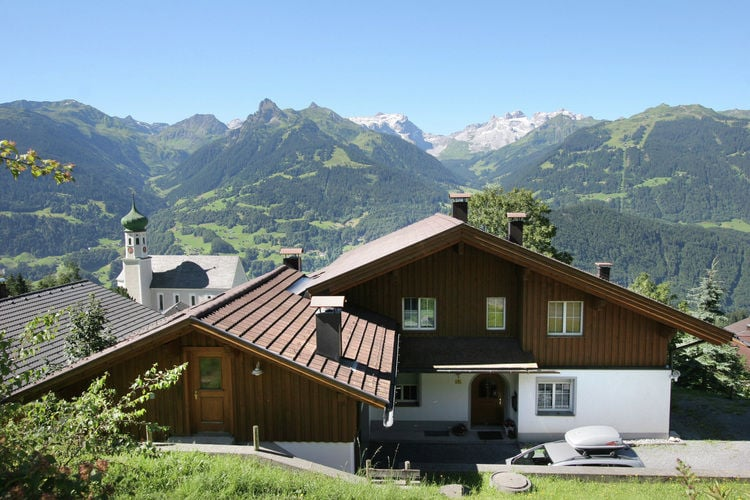Ferienwohnung Marija (254065), Bartholomäberg, Montafon, Vorarlberg, Österreich, Bild 2