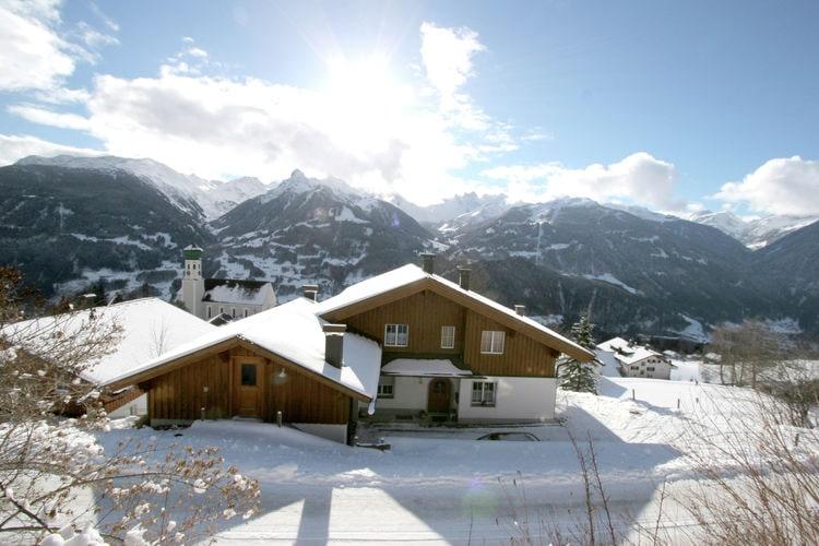 Ferienwohnung Marija (254065), Bartholomäberg, Montafon, Vorarlberg, Österreich, Bild 5