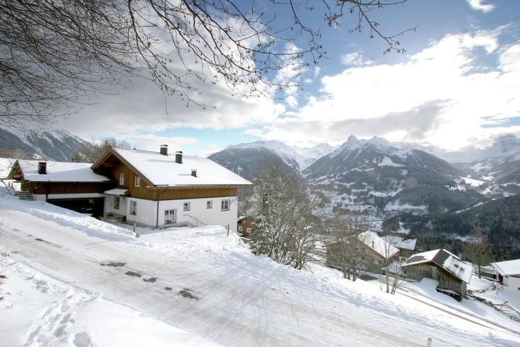 Ferienwohnung Marija (254065), Bartholomäberg, Montafon, Vorarlberg, Österreich, Bild 6