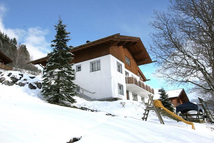Ferienwohnung Marija (254065), Bartholomäberg, Montafon, Vorarlberg, Österreich, Bild 7