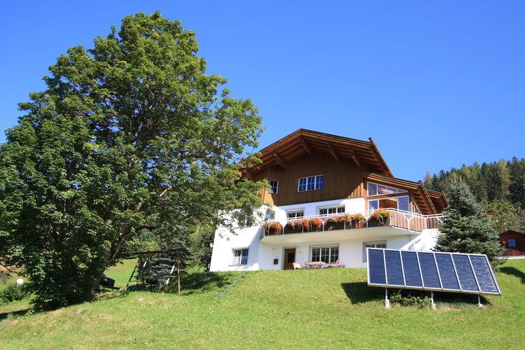 Ferienwohnung Marija (254065), Bartholomäberg, Montafon, Vorarlberg, Österreich, Bild 1
