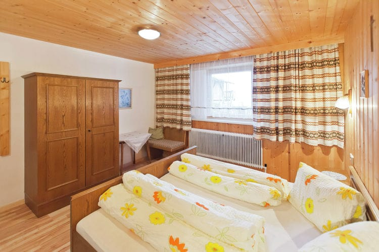 Appartement Oostenrijk, Tirol, Längenfeld Appartement AT-6444-38