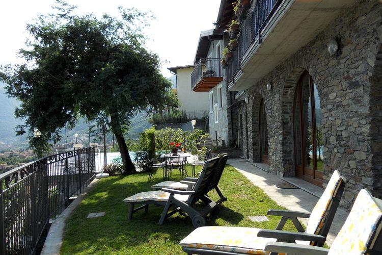 Ferienwohnung Casa Archi Cinque (256582), Gravedona, Comer See, Lombardei, Italien, Bild 18