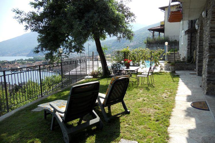 Ferienwohnung Casa Archi Cinque (256582), Gravedona, Comer See, Lombardei, Italien, Bild 20
