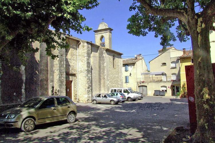 Ferienhaus Mas du Petit Vigneret (58953), Domazan, Gard Binnenland, Languedoc-Roussillon, Frankreich, Bild 22