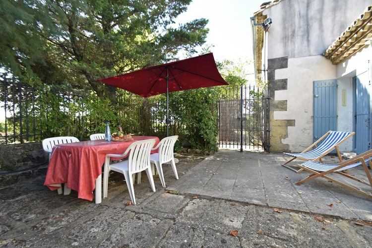 Ferienhaus Mas du Petit Vigneret (58953), Domazan, Gard Binnenland, Languedoc-Roussillon, Frankreich, Bild 18