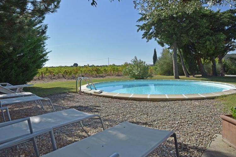Ferienhaus Mas du Petit Vigneret (58953), Domazan, Gard Binnenland, Languedoc-Roussillon, Frankreich, Bild 3