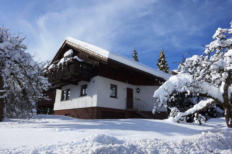 Vakantiehuizen Duitsland | Baden-Wurttemberg | Vakantiehuis te huur in Loburg   met wifi 9 personen