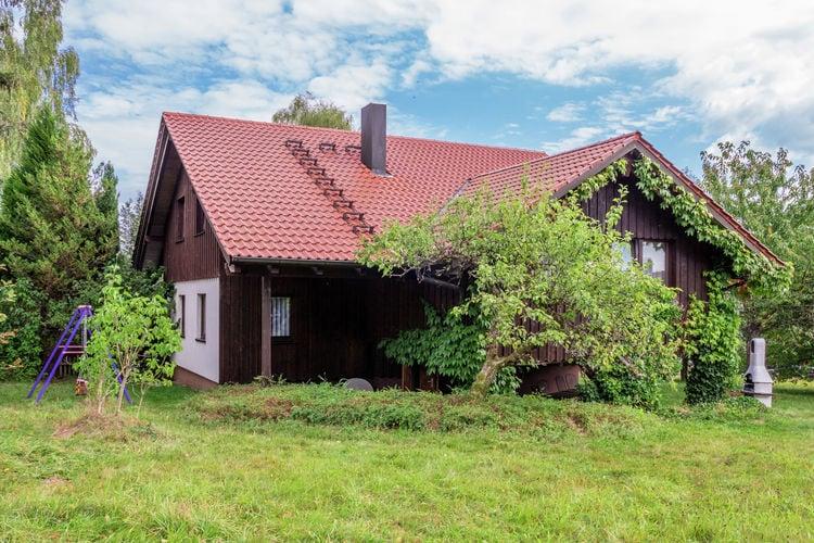 Vakantiehuis  met wifi  Baden-WurttembergSchröder