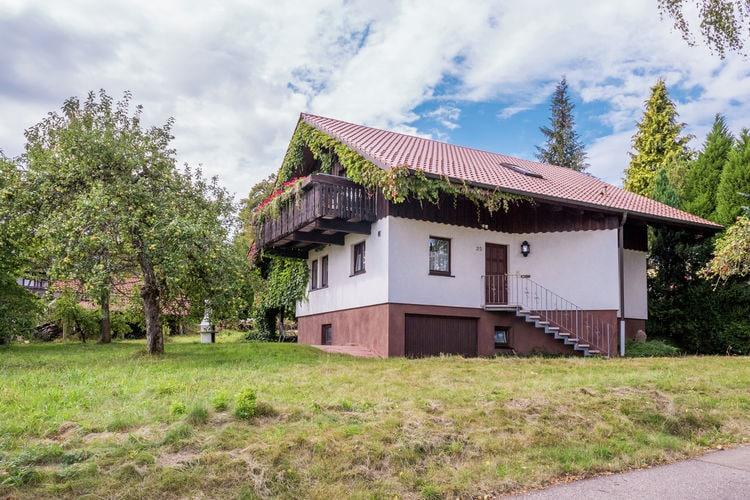 Vakantiehuizen Baden-Wurttemberg te huur Loßburg- DE-72290-01   met wifi te huur