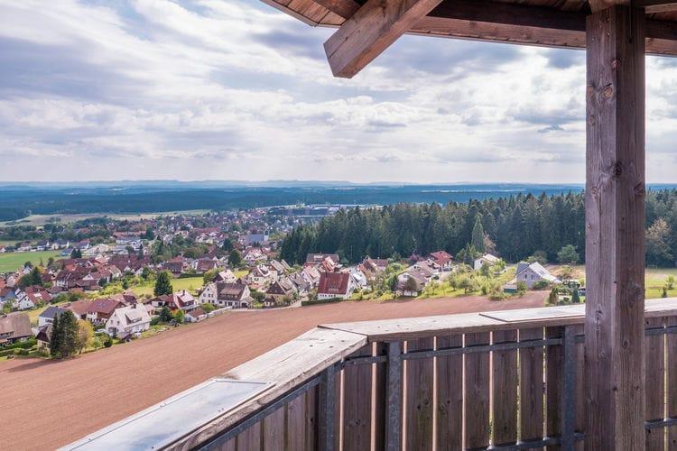 vakantiehuis Duitsland, Baden-Wurttemberg, Loßburg vakantiehuis DE-72290-01