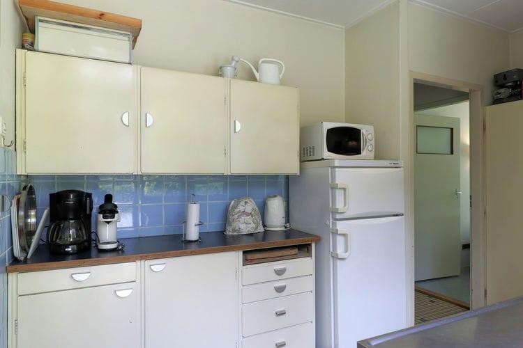 vakantiehuis Nederland, Noord-Brabant, Huybergen vakantiehuis NL-4635-01