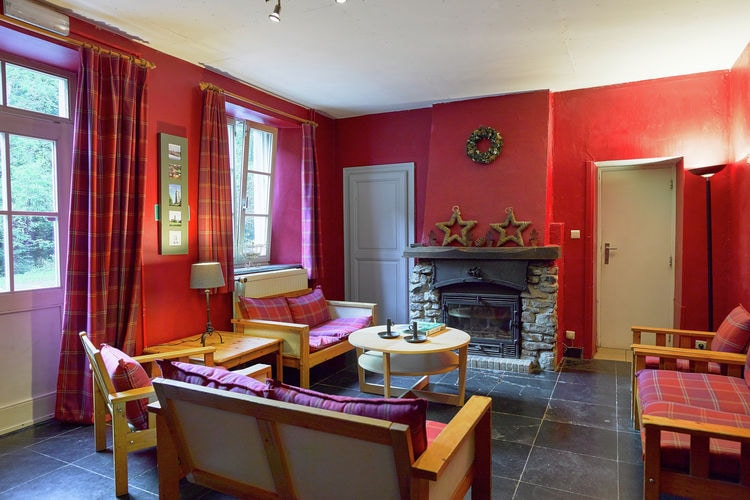 Ferienhaus La Reine (59563), Maredret, Namur, Wallonien, Belgien, Bild 19
