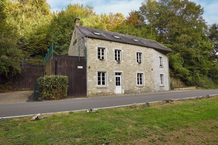 Ferienhaus La Reine (59563), Maredret, Namur, Wallonien, Belgien, Bild 1