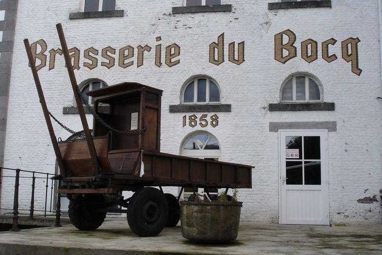 Ferienhaus La Reine (59563), Maredret, Namur, Wallonien, Belgien, Bild 29