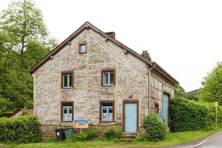 Vakantiewoning België, Luxemburg, Manhay-Forge À L'aplez vakantiewoning BE-6960-07
