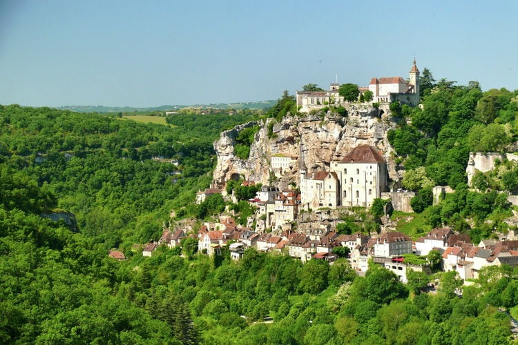 Ferienhaus La Roseraie - Sens (255951), Carsac Aillac, Dordogne-Périgord, Aquitanien, Frankreich, Bild 34