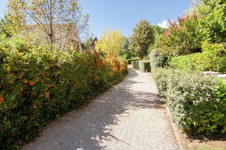 Ferienhaus La Roseraie - Sens (255951), Carsac Aillac, Dordogne-Périgord, Aquitanien, Frankreich, Bild 26