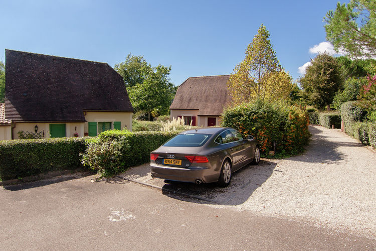 Ferienhaus La Roseraie - Sens (255951), Carsac Aillac, Dordogne-Périgord, Aquitanien, Frankreich, Bild 25