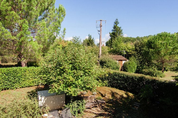 Ferienhaus La Roseraie - Sens (255951), Carsac Aillac, Dordogne-Périgord, Aquitanien, Frankreich, Bild 21